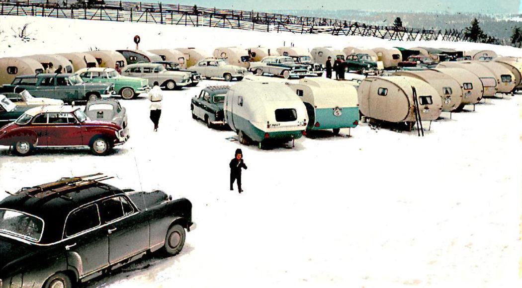 Bjursund   Caravan Club of Sweden